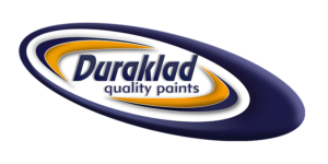 Duraklad Quality Paint Logo