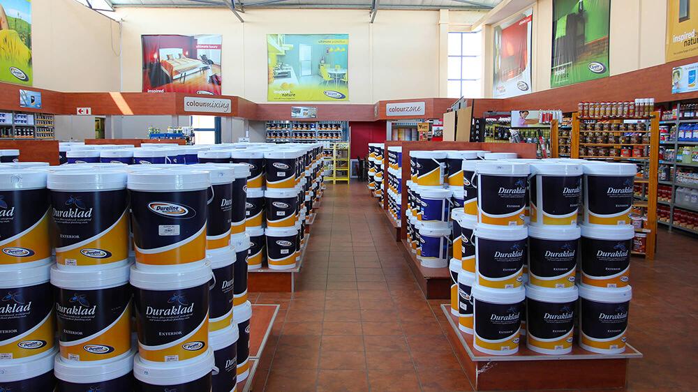 Duraklad Shop