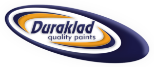 Duraklad Quality Paints Logo