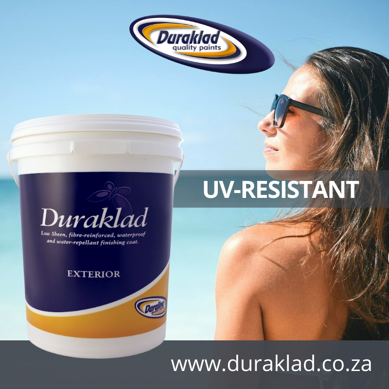 UV Resistant Paint